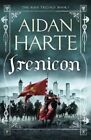 Irenicon: Book 1 of the Wave Trilogy by Aidan Harte (Hardback, 2014)