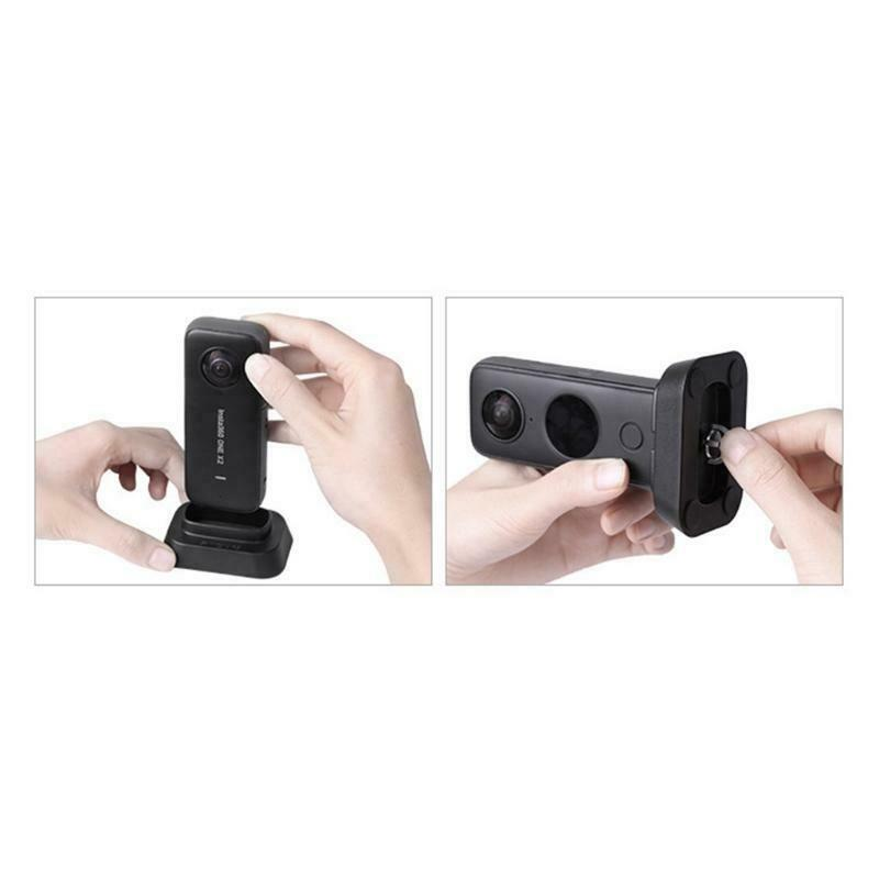 Desktop Support Base Bracket Holder Stand For One X2 Panoramic Action Camera