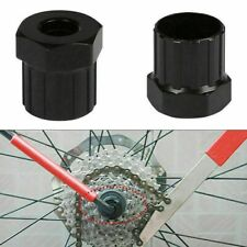 Bike Bicycle 20-22mm Cassette Freewheel Lockring Remover Removal Repair Tool