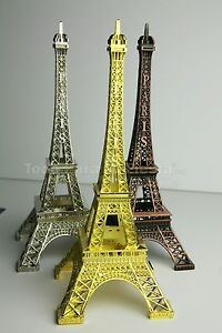 Image Is Loading Eiffel Tower Decor Ters Wedding Eifel Gold