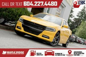 2017 Dodge Charger R/T | No Accidents, 370HP, Rare Color, Fully-Loaded