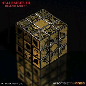 Hellraiser-Lament-Configuration-Puzzle-Cube-Prop-Replica-NEW-Mezco-Toyz