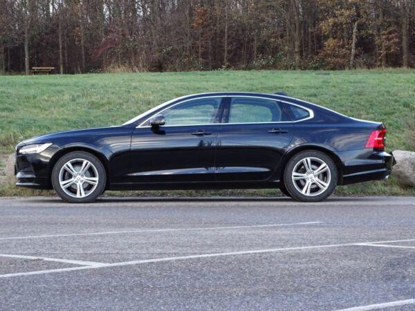 Volvo S90 2,0 D4 190 Momentum aut. - billede 2