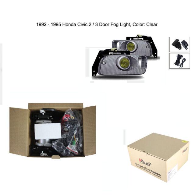 Fog Light Wiring Kit On Honda Civic Fog Light Wiring Diagram
