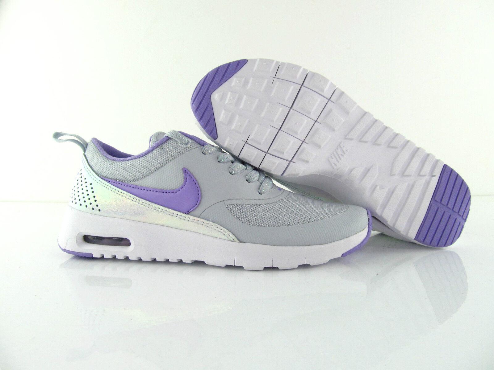 Nike Air mAx Thea SE Iridiscent Purple New UK_4 UK_4 UK_4 Eur 36.5 da3e20