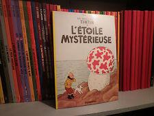 TINTIN L'ETOILE MYSTERIEUSE - Edition TOTAL 1999 - Hergé - BD