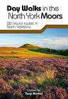 Day Walks in the North York Moors: 20 Circular Routes in North Yorkshire by Tony Harker (Paperback, 2011)