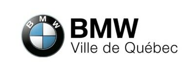 BMW Ville de Quebec