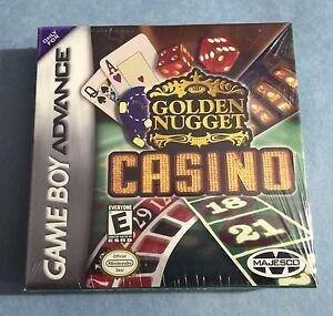 golden nugget casino online sizzling games