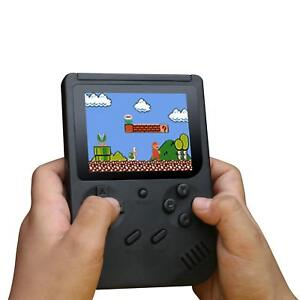 Details about Gameboy Retro Mini Game Console with 168 Games - 3