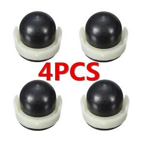 4x Oil Primer Bulb Pump Carburettor For Briggs /& Stratton 694394 494408 ! ////