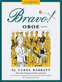 Bravo Hautbois Barratt *-afficher Le Titre D'origine