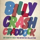 "Definitive Collection by Billy ""Crash"" Craddock (CD, May-2016)"