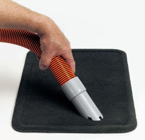 "Nozzle MN12 1-1//2/"" 45 Degree Hose End Vacuum to 2/"" Hose Wet//Dry Utility Vac Mr"