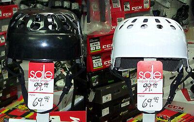 JOFA Reproduced Senior Hockey Helmet Pro Stock Black Same as 235-51 GRETZKY!
