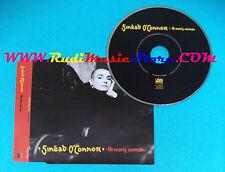 CD Singolo Sinéad O'Connor No Man's Woman PR01940 GERMANY 2000 no mc lp vhs(S25)