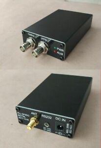 10MHz-Sinwave-PLL-GPSDO-GPS-DISCIPLINED-OSCILLATOR-antenna-POWER-supply