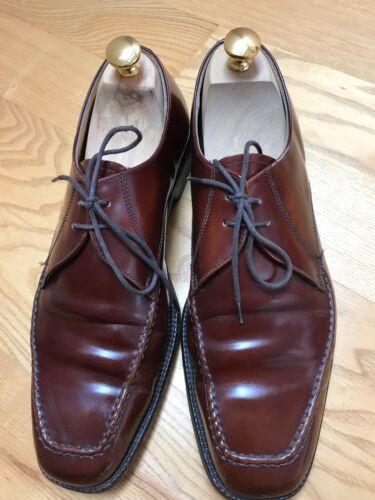 5 Brown Gallants Mens Grenson 8 Shoe 1HaUw1Iq
