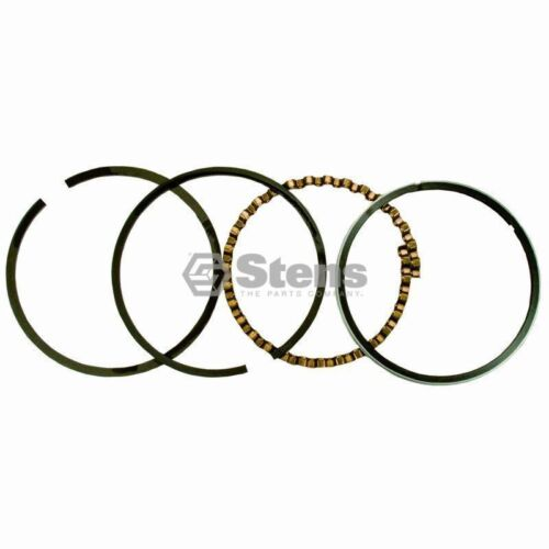 500-066 Stens Piston Rings Rotary 1463 NHC 266-9520 Oregon 36-004 Laser L5513