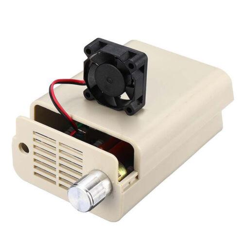 4000W Spannungsregler 220V AC SCR Motor Drehzahl Regler Modul Dimmer Werkzeug