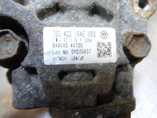 VW T5 T6  2,0 TDI  Servopumpe 7E0422154E /_ 7E0 422 154 E /_ Bj.2011