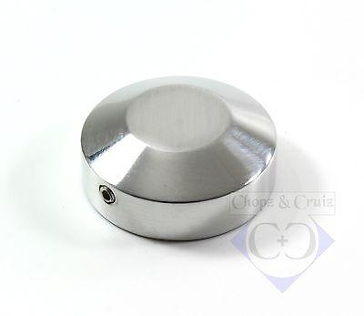 Abdeckung Achs-mutter - Hinten Links - Smooth - Aluminium Poliert Produkte HeißEr Verkauf