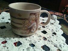 Classic Winnie the Pooh Charpente Disney Coffee mug.