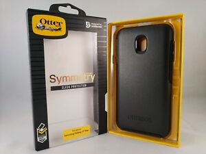 the best attitude 3bd56 193eb Details about OtterBox Symmetry Series Case for Samsung Galaxy J7 Star  (Black)