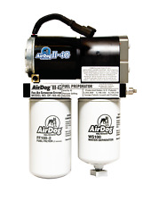 AirDog II 4G 165 GPH Fuel Lift Pump 08-10 Ford 6.4L Powerstroke Diesel A6SABF494