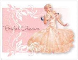 20-Wedding-Shower-INVITATIONS-Post-Cards-POSTCARDS-AVE
