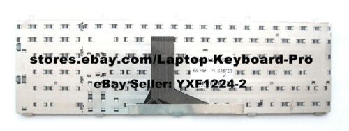 Keyboard for Gateway P-68 P-6822 P-6825 P-6828h P-6829h P-6831 P-6832 P-6860