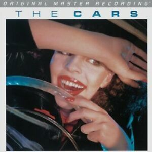 The-Cars-The-Cars-Self-Titled-Limited-Edition-SACD-NEW