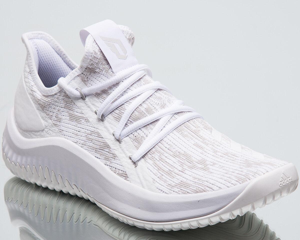 Zapatillas Adidas Dame d.o.l.l.a. Hombres Nuevo Damian Lillard Basketball zapatos AQ0827