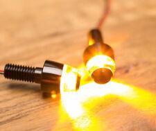 MOTOGADGET M.BLAZE PIN ULTRA BRIGHT MINI LED INDICATOR BLACK