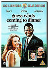 Guess Who's Coming To Dinner (DVD, 2007)