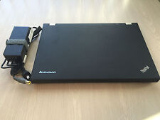 IBM Lenovo T420 Laptop Core i5-2520M #2.5 0Ghz 8 GB Ram 256 GB SSD HDD # Web Cam