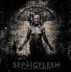 A Fallen Temple by Septic Flesh (Vinyl, Jan-2014, Season of Mist)