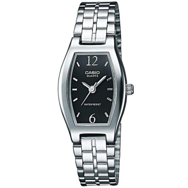 Casio It Ltp Damen De 1a Armbanduhr 1281pd nOPNXZ8w0k