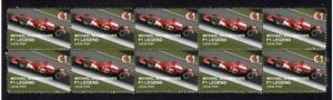 MICHAEL-SCHUMACHER-STRIP-OF-10-MINT-F1-LEGEND-VIGNETTE-STAMPS-2