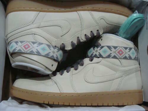 buy online 5997f 2100a N7 7 ~ 14 Jordan Größe Air Männer 207 Strap Retro Ar4410 Nike 1 Hi QrtsBdCxh