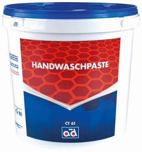 AD Handwaschpaste Handreinigung Handreiniger CT61 10L 10 Liter 100294-010-026