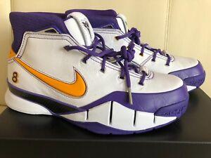 quality design f7349 4c1ad Image is loading Nike-Kobe-1-Protro-Close-Out-AQ2728-101-
