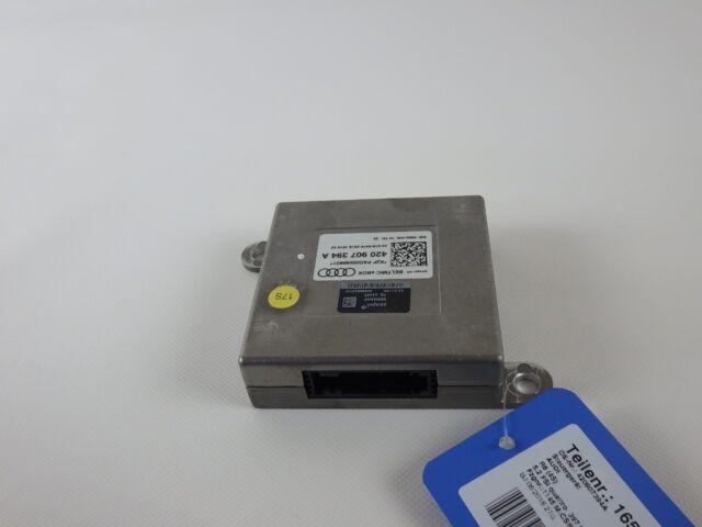 420907394A Control Unit Audi R8 (4S3, 4SP) 5.2 FSI Quattro 397 Kw 540 HP(07.2