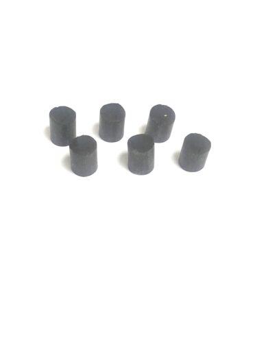 Rotary Valve Neoprene Stops 5.4mm