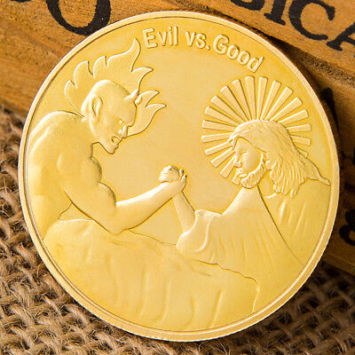 1PC gold-plated big panda baby commemorative coins collection art gift 2018BLUS
