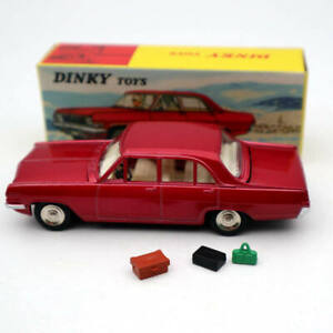 1-43-Atlas-Dinky-Toys-513-Opel-ADMIRAL-Diecast-Models-Car-Collection
