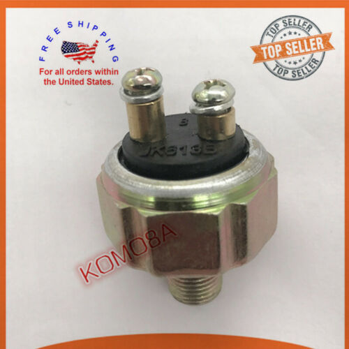 JK613B New Hydraulic Brake Stop Linght Switch For 90-300cc Go-Kart Buggy