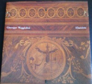 Maggiolini   Giuseppe Maggiolini Ebanista