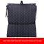thumbnail 4 - Grey Sunlounger Cushion Outdoor Seat Cover Lounge Patio Chair UV Water Resistant