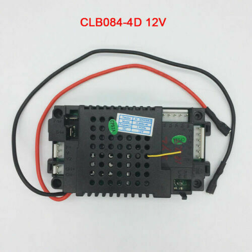 CLB084-4D CLB083 12V Children/'s Electric Car 2.4G RC Receiver CLB Transmitter
